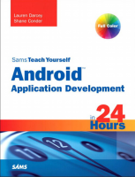SamsTeach Yourself Android Application Development in 24 in Hours