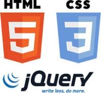 Chương 5: Ngôn ngữ HTML 5, CSS 3 và JQuery