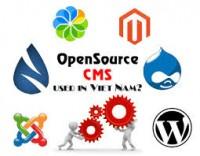Chương 1. Tổng quan về hệ thống mã nguồn mở