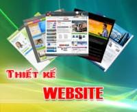 Thiết kế Website (Ngành Mạng)