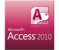Tin học B (Access 2010)