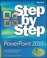 EBook Step By Step Powerpoint 2010