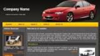 Lab 08: Thiết kế Layout Web xe hơi