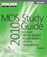 Mos 2010 Study Guide: Word Expert, Excel Expert, Access, SharePoint ( https://www.mediafire.com/?ndo37p36m4d794d )