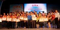 HUTECH chiến thắng vang dội trong Hội thi Học sinh, sinh viên giỏi nghề lần VII